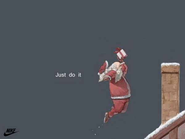 Christmas…do I need to advertise or just wait for Christmas to come to me?