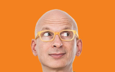 All about design! Wise words from Seth Godin